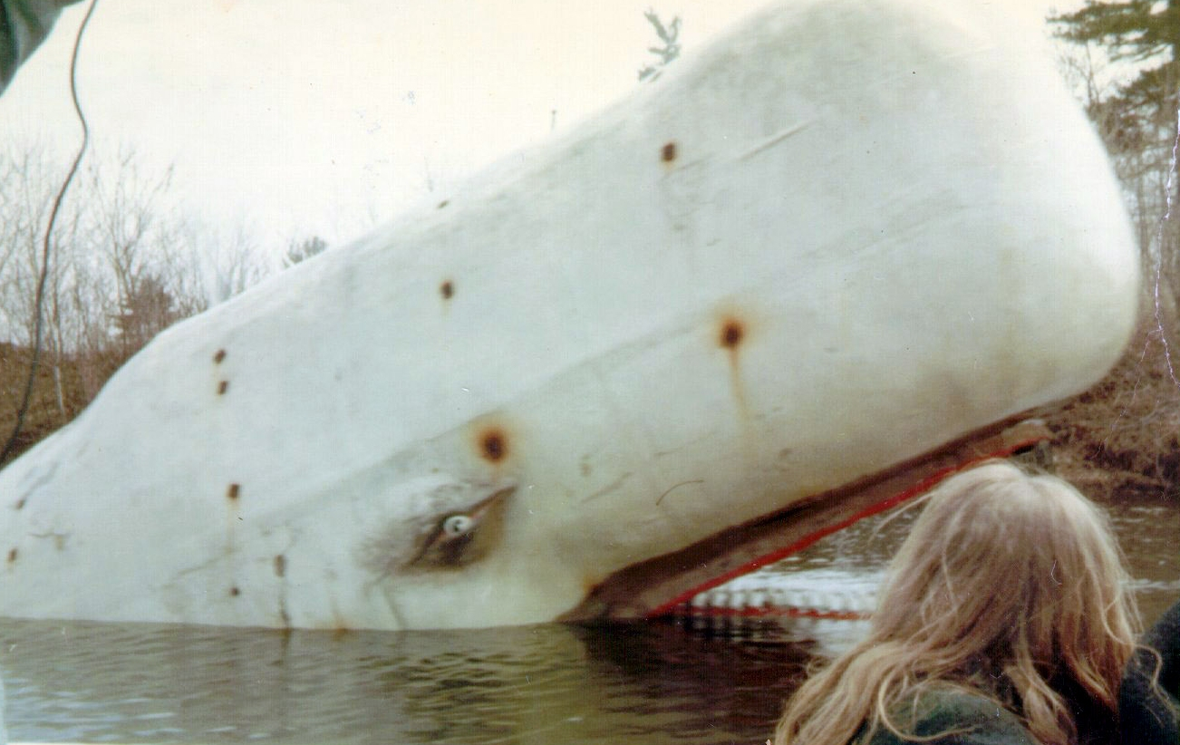 moby dick 1966